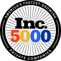 Americas Fastest Growing Private Companies - Inc. 5000